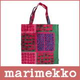【以5,250以上  】【正规销售店】marimekko 北欧  辅助包我的包布包marimekko (marimekko )大手提袋MUMMOLAN MARJAT ec[【 5,250以上で  】【正規販売店】 マリメッコ 北欧  サブバッグ マイバッグ  ファブリック