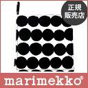 RoomClip商品情報 - 【 メール便 可 】 marimekko ( マリメッコ )Rasymatto ( ラシィマット ) ポットホルダー / ブラック・ホワイト .