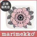 RoomClip商品情報 - 【日本限定】marimekko ( マリメッコ ) KESTIT PLATE ( ケスティト プレート ) 15cm×12cm / ピンク  【RCP】.