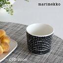 marimekko ( マリメッコ ) ラテマグ Siirtolapuutarha Coffee cup ( シイルトラプータ