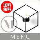 【送料無料】 menu POV キャンドルホルダー 壁掛け ( Point of View ) メニュー 【あす楽】.
