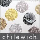 chilewich ( チルウィッチ )DAHLIA ( ダリア ) コースター 単品 / 一枚 ( ばら売り ) 【RCP】.