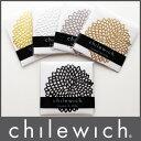 chilewich ( チルウィッチ )DAHLIA ( ダリア ) コースター6枚セット ( 専用パッケージ入り ) 【RCP】.