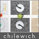 【 3枚で送料無料 】 chilewich ( チルウィッチ ) ランチョンマット Pressed Drift ( プレスド ドリフト )/ 全3色  .