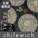 【 3枚で送料無料 】 chilewich ( チルウィッチ ) ランチョンマット PRESSED PETAL ( プレスド ペタル )/ 全2色  【RCP】...