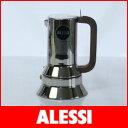 【ポイントアップ中!】【送料無料】アレッシィ エスプレッソ コーヒーメーカー 直火式 IH対応 エスプレッソマシーンALESSI ( アレッシィ ) 9090 エスプレッソコーヒーメーカー  3カップ用【smtb-ms】10P24nov10