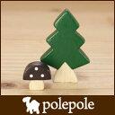 polepole ( ぽれぽれ ) 木製 雑貨 ぽれぽれコモノセット / もみのき【RCP】.