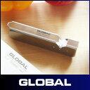 【 メール便 送料無料 】 GLOBAL ( グローバル ) スピードシャープナー ( 包丁用簡易 砥石 ) GSS-01 .