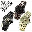 ヴィヴィアン 時計 VivienneWestwood 時計 ヴィヴィアンウエストウッド 腕時計 Vivienne Westwood 腕時計 ヴィヴィアン ウエストウッド 時計 ヴィヴィアンウェストウッド/ビビアン腕時計/ヴィヴィアン腕時計/Vivienne腕時計/レディース/ブラック[//新作][送料無料]