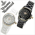 ヴィヴィアン 時計 Viviennewestwood ヴィヴィアンウエストウッド 腕時計 Vivienne Westwood 時計 ヴィヴィアン ウエストウッド 腕時計 ヴィヴィアンウェストウッド ビビアン ヴィヴィアンウエストウッド腕時計 スローン II Sloane II レディース ブラック[送料無料][lfw]