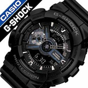 �������ӻ���[CASIO����](CASIO�ӻ��ץ���������)G����å�[G-SHOCK]���/�ǥ�����վ�/CASIOW-GA-110-1B����̵���ڳڥ���_������