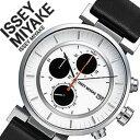 イッセイミヤケ 腕時計( ISSEYMIYAKE 時計 )イッセイ ミヤケ 時計( ISSEY MIYAKE 腕時計 )イッセイミヤケ腕時計/Satoshi Wada 和田 智 ( W ダブリュ ) メンズ/ホワイト/SILAY003
