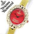 ヴィヴィアン 時計 ヴィヴィアンウエストウッド腕時計 VivienneWestwoodTIMEMACHINE時計 Vivienne Westwood TIMEMACHINE 腕時計 ヴィヴィアン ウエストウッド タイムマシーン 時計 ヴィヴィアン腕時計 ロココレディース/ピンク VV005RDYL[送料無料] 02P01Oct16