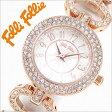 フォリフォリ腕時計[ FolliFollie腕時計 ]フォリフォリ 時計 FolliFollie 時計 フォリフォリ 腕時計 Folli Follie フォリ フォリ FolliFollie時計 フォリフォリ時計/レディース/レディース腕時計/レディース時計/シルバー WF1B046BPG[新作/人気/生活/防水][送料無料][lfw]
