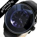 ロマゴ 時計 [ ROMAGO 時計 ] ロマゴ 腕時計 [ ROMAGO 腕時計 ] ロマゴデザイン ROMAGODESIGN [ ロマゴ デザイン ROMAGO DESIGN ] ロマゴ時計 ROMAGO時計 メンズ/レディース