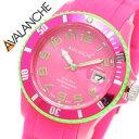 AVALANCHE時計 アバランチ腕時計 AVALANCHE 腕時計 アバランチ 時計 ポップ44 POP-44