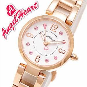 【5年保証対象】エンジェルハート 腕時計 Ang...の商品画像