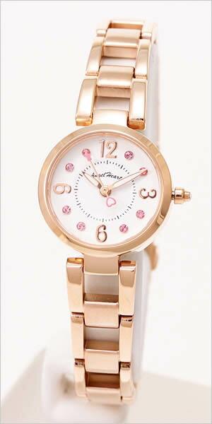 【5年保証対象】エンジェルハート 腕時計 An...の紹介画像2