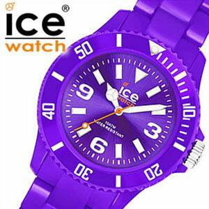 アイスウォッチ腕時計 (ICE WATCH 腕時計 アイスウォッチ 時計) アイス ソリッド (ICE) メンズ時計 パープル SDPEBP [スポーツ カジュアル ギフト バーゲン プレゼント ご褒美][おしゃれ 腕時計][ 入学祝い 卒業祝い ]
