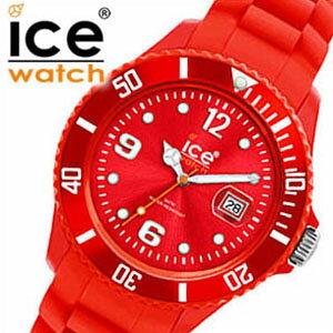 アイスウォッチ腕時計 (ICE WATCH 腕時計 アイスウォッチ 時計) シリ フォーエバー (Siri) メンズ時計 レッド SIRDBS [スポーツ カジュアル ギフト バーゲン プレゼント ご褒美][おしゃれ 腕時計][ 入学祝い 卒業祝い ]
