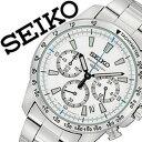 [1,650円引] 【延長保証対象】セイコー 腕時計 メンズ...