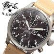 イルビゾンテ腕時計 ILBISONTE時計 IL BISONTE 腕時計 イル ビゾンテ 時計 /メンズ/ブラック H0301-120[送料無料][プレゼント/ギフト/祝い][父の日/人気]