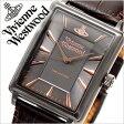 ヴィヴィアン 時計 ヴィヴィアン腕時計 VivienneWestwood時計 Vivienne Westwood 腕時計 ヴィヴィアン ウエストウッド 時計 Imperialist /メンズ/ブラウン VV066GYBR[送料無料][lfw][mpw]