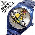 ヴィヴィアン 時計 VivienneWestwood ヴィヴィアンウエストウッド 腕時計 Vivienne Westwood 時計 ヴィヴィアン ウエストウッド 腕時計 ヴィヴィアンウェストウッド ビビアン ヴィヴィアンウエストウッド腕時計 St Pauls /レディース/シルバー VV072SLNV[送料無料]