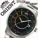 ORIENT時計 オリエント腕時計 ORIENT 腕時計 オリエント 時計 スタイリッシュアンドスマートディスク STYLISHANDSMARTDISK[送料無料]