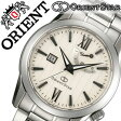 【5年保証対象】オリエント腕時計 ORIENT時計 ORIENT 腕時計 オリエント 時計 オリエント スター パワーリザーブ Orient Star メンズ時計/ホワイト WZ0291EL[送料無料][プレゼント/ギフト/お祝い][父の日 プレゼント/人気]