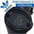 adidas 時計 アディダス 腕時計 adidas originals 腕時計 アディダス オリジナルス 時計 adidasoriginals 腕時計 アディダス時計 パフォーマンス/アディゼロ PERFORMANCE /メンズ/レディース/男女兼用/ブラック/液晶 ADP3500[キッズ/子供][生活/防水][送料無料][02P27May16]
