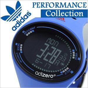 adidas 時計 アディダス 腕時計 adidas originals 腕時計 アディダス オリジナルス 時計 adidasoriginals 腕時計 アディダス時計 パフォーマンス/アディゼロ PERFORMANCE /メンズ/レディース/男女兼用/ブラック/液晶 ADP3511[キッズ/子供][生活/防水][送料無料] 02P01Oct16