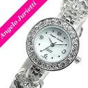 【当店大人気ブランド!】アンジェロジュリエッティ 腕時計 Angelo Jurietti 腕時計 Angel [レディース 時計/レディース腕時計/腕時計 レディース かわいい] レディース