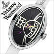 ヴィヴィアン 時計 Viviennewestwood ヴィヴィアンウエストウッド 腕時計 Vivienne Westwood 時計 ヴィヴィアン ウエストウッド 腕時計 ヴィヴィアンウェストウッド ビビアン ヴィヴィアンウエストウッド腕時計 メダル II Medal II /レディース/ブラック VV019BBKSL[lpw]