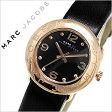 マークジェイコブス 時計 MARCJACOBS 時計 マークバイマークジェイコブス 腕時計 MARCBYMARCJACOBS 腕時計 マークバイマーク 時計 MARCBYMARC 時計 マークジェイコブス腕時計 [ マーク/MARC ] エイミー ( AMY )レディース/ブラック/MBM1227 [革ベルト/レザー][送料無料]