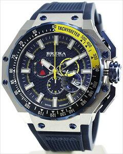 ブレラオロロージ腕時計BRERAOROLOGI時計BRERAOROLOGI腕時計ブレラオロロージ時計グランツーリスモGRANTURISMOメンズ/ネイビーBRGTC5404[おしゃれビックフェイスブレラオロロジブレラオロロジ]