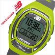 【5年保証対象】ニューバランス腕時計 newbalance時計 new balance 腕時計 ニュー バランス 時計 メンズ レディース ユニセックス/男女兼用 EX2-906-002 [スポーツ トレーニング ランニング イエロー][送料無料] 02P01Oct16
