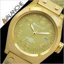 アヴァランチ腕時計 AVALANCHE時計 AVALANCH...