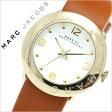 マークジェイコブス 時計 MARCJACOBS 時計 マークバイマークジェイコブス 腕時計 MARCBYMARCJACOBS 腕時計 マークバイマーク 時計 MARCBYMARC 時計 マークジェイコブス腕時計 [ マーク/MARC ] エイミー AMY レディース/イエローゴールド MBM8574 [革ベルト/レザー][送料無料]