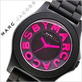 マークバイマークジェイコブス 時計 MARCBYMARCJACOBS 時計 マークジェイコブス 腕時計 MARCJACOBS 腕時計 マークバイ 時計 MARCBY 時計 マーク時計 マーク腕時計 マーク ジェイコブス 腕時計 [マーク] スローン Sloane レディース/ブラック MBM8594 [新作/人気][送料無料]