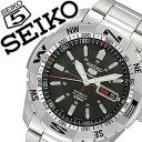 【延長保証対象】セイコー 腕時計 メンズ[ SEIKO 時計 ]セイコー 時計[ セイコー 海外モデル ][ セイコー ファイブ ][ セイコー5 ][ セイコー 逆輸入 ]海外セイコー/SNZJ05J1[SNZJ05JC/ブラック/メカニカル/日本製/ビジネス/自動巻き/機械式/スケルトン][送料無料]
