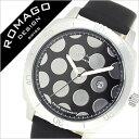 ロマゴ 時計 [ ROMAGO 時計 ] ロマゴ 腕時計 [ ROMAGO 腕時計 ] ロマゴデザイン ROMAGODESIGN [ ロマゴ デザイン ROMAGO DESIGN ] ロマゴデザイン時計 メンズ/レディース