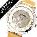 ロマゴ 時計 [ ROMAGO 時計 ] ロマゴ 腕時計 [ ROMAGO 腕時計 ] ロマゴデザイン ROMAGODESIGN [ ロマゴ デザイン ROMAGO DESIGN ] ロマゴデザイン腕時計 メンズ/レディース