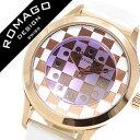 еэе▐е┤е╟е╢едеє╧╙╗■╖╫ ROMAGODESIGN╗■╖╫ ROMAGO DESIGN ╧╙╗■╖╫ еэе▐е┤ е╟е╢едеє ╗■╖╫ е╒ебе├е╖ечеєе│б╝е╔ е╖еъб╝е║ Fashioncode series е╘еєепе┤б╝еые╔ е█еяеде╚ RM052-0314ST-RGWH [ е┴езе├еп][е╨б╝е▓еє е╫еье╝еєе╚ еое╒е╚][дкд╖дудь ╧╙╗■╖╫]