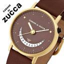 カバンドズッカ 時計 [ CABANEdeZUCCA 腕時計 ]カバンドズッカ腕時計 CABANEdeZUCCA時計 カバン ド ズッカ 時計 CABANE de ZUCCA 腕時計 [ ズッカ/zucca ] ズッカ腕時計/新作