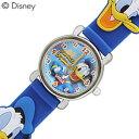 ディズニー 腕時計 キッズ ウォッチ ドナルド ダック WD...
