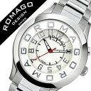 ロマゴ 時計 [ ROMAGO 時計 ] ロマゴ 腕時計 [ ROMAGO 腕時計 ] ロマゴデザイン ROMAGODESIGN [ ロマゴ デザイン ROMAGO DESIGN ]ロマゴデザイン時計 メンズ/レディース