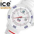 【5年保証対象】アイスウォッチ 時計[ ICEWATCH 腕時計 ]アイス ウォッチ[ ice watch 腕時計 ] BMW モータースポーツ/メンズ/レディース/ホワイト/レッド/ブルー/BMSIWEBS [スポーツ/軽量/Big/White][100m防水/防水/10気圧防水][送料無料]