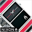 ニクソン 腕時計 [ NIXON 腕時計 ] ニクソン 時計 [ NIXON ] ニクソン腕時計 [ NIXON腕時計 ] シャレー[THE CHALET]/メンズ/レディース A575-008[♀ ○ レア モデル] [人気/激安/新作/スポーツ/ブランド/サーフィン/防水/海][送料無料]