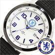 チェルシー腕時計 [CHELSEA時計](CHELSEA 腕時計 チェルシー 時計) メンズ腕時計/ホワイト/GA3735 [アナログ ブラック][10800円以上 送料無料][プレゼント/ギフト/お祝い][父の日 ギフト/人気]